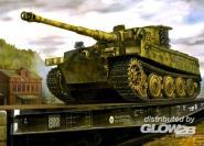 Tiger I Panzerkampfwagen VI E Sd.Kfz.181