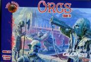 Orcs set 1