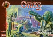 Orcs set 2