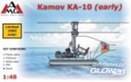 Kamov Ka-10 (early)