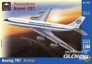 Boeing 707 Pan America