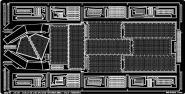 """12,8cmSf.L/61(Pz.Sf.V)""""Sturer Emil""""-vol.2-add.set-fenders"""