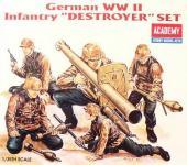 1/35 GERMAN STURMJAEGER