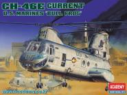 1/48 CH-46E BULL FROG