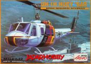 """UH-1H """"SAR"""""""