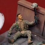 U.S. Marine Iraq