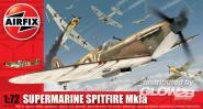 Supermarine Spitfire Mk. I (neu 2010)