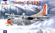 C-123J 'Provider' USAF aircraft