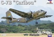 "C-7B ""Caribou"""