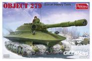 Object 279 Soviet Heavy Tank
