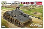 Panzerkampfwagen VK30.02