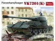 Panzerkampfwagen VK7201(K)