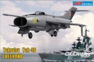 "Yakovlev Yak-36 ""Freehand"""