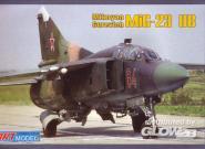 Mikoyan MiG-23UB training aircraft