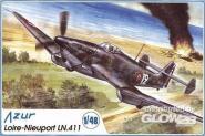 Lorie Nieuport LN.411