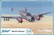 MD-311 flamant