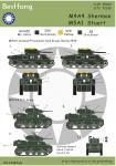 M4 M5 ROC Army