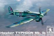 Typhoon Mk.Ib mid prod./ four blade prop.