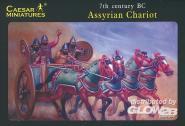 Assyrian Chariots