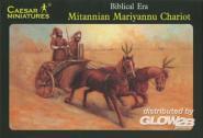 Mitannian Mariyannu Chariot