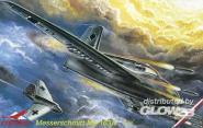 Messerschmitt Me 163 A