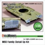 1/35 M60 Series Update set (f