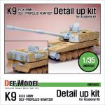 1/35 K9 SPG Update set (for A