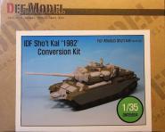 1/35 IDF Sho't Kal Ver. 1982