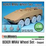 1/35 GTK Boxer MRAV Wheel