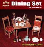 1/35 Dining Set