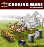 1/35 Cooking Ware