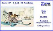 RF-8 GAZ-98 Airsledge