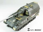 German Panzerhaubitze 2000 Self-Propelled Howitzer