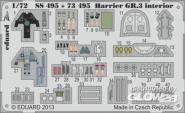 Harrier GR.3 for Airfix