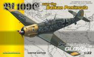 Bf 109E over the BALKAN PENINSULA (LIM)