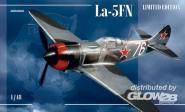 La-5FN  Limited Edition