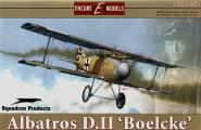 1/32 Albatros D II Boelcke