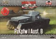 Panzerkampfwagen I B