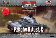 Panzerkampfwagen II Ausf.C