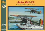 Avia BH-21 Belgic