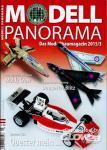 Modell Panorama Ausgabe 2015/3