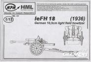 leFH 18(1936) 10,5 cm