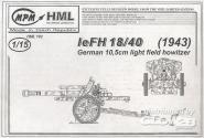 leFH 18(1943) 10,5 cm