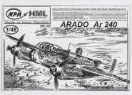 Arado Ar-240