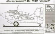 Messerschmitt Me-163B