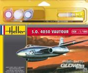S.O 4050 Vautour