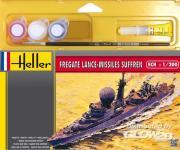 Fregate Lance-Missiles Suffren