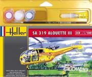 SA 319 Alouette III