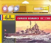 Cuirasse Bismarck