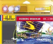 Oseberg Drakkar